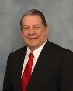 Larry K. Bliss