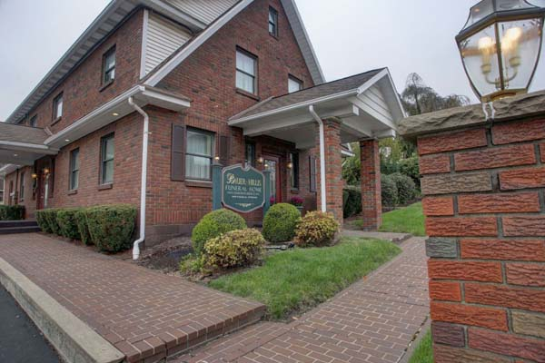 Photo of Bauer Family Funeral Homes, Petrolia location