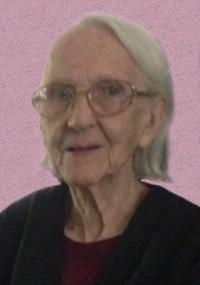 Norma Bernadine Cicciarelli