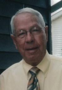 Dick E. Kline