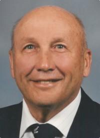 Richard G. Laube