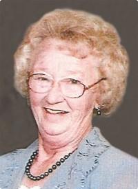 Betty Jane Silvis