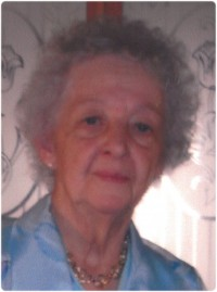 Marjorie C. Wadding
