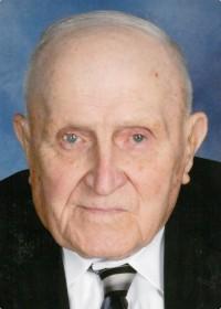 Guy K. Barker, Sr.