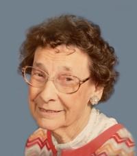 Iva Jane (Boyer) Geidel