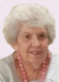 Patricia Ann Wright