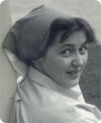 Yvonne E. Armentrout