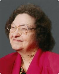 Juanita Catherine Mahood