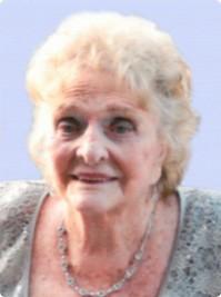 Martha Velma Ford