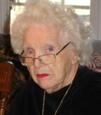 Betty Ellen Parker Hillard