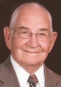Ernest W. Fyock