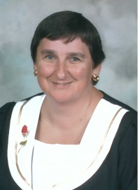 Kimberly Dawn Spencer
