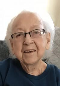 Betty E. Mohney