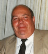 "Gerald A. ""Soapy"" Moffit"
