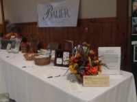 Bauer Family Funeral Homes Participate in 2011 Senior Expo