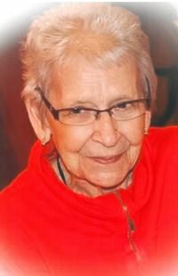 Margaret M. Serene