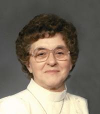 Ruth M. Miller