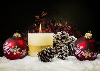 "HOLIDAY GRIEF: ""Surviving the Season"""