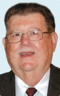 """Ernest M. """"Ernie"""" Switzer, Jr."""