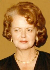 Ruth M. Stephenson