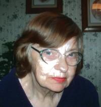 Doris I. Steele