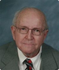Clayton Ardell McKenzie