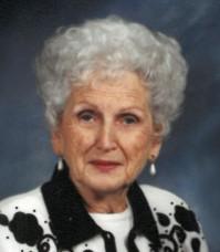 Anna  May Moffitt