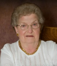 Zetta Mae Thoma Pistorius
