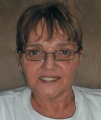 Sandra Louise Hawk Stitt
