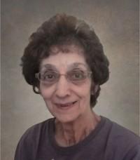 Lucia C. Bowser