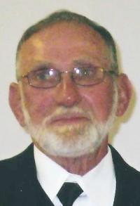 Leonard W. Frye