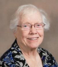 Mary Donnan Baker