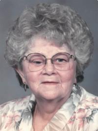 Hazel Leone Reedy