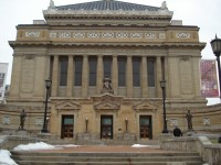 Bauer Steps Ahead and Bauer-Hillis Steps Ahead to visit Soldiers and Sailors Memorial  Hall in Pittsburgh