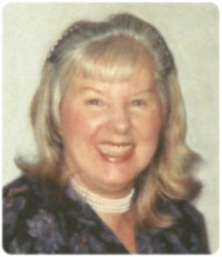 Shirley Ann Houser