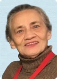 Nancy Emogene Oss