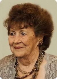 """Rosalyn A. """"Rose"""" Brumbaugh"""
