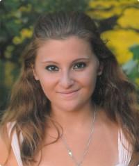 Leah Grace Droske