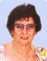 Lorna Gayle McNutt