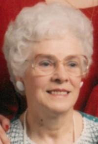 Phyllis M. Farren