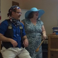 Bauer-Hillis Funeral Home celebrates Older Americans Month with Rimersburg Senior Center
