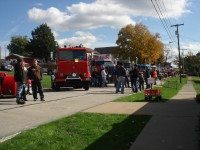 Clark Chapel Funeral Home helps with Third Annual Don Miller Memorial Truck Show