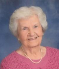 Mary Lou Hartman