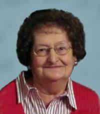 Mary  Angeline Pagliari