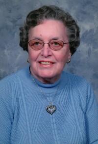 Pauline M. Eckner
