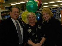 Rimersburg resident wins two-night getaway in celebration of Valentine�s Day