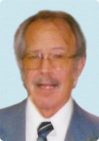 Richard Duane Crow