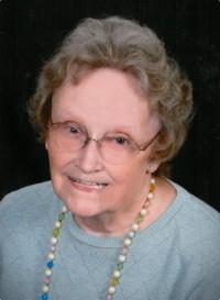 Anna Mae Boyer