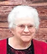 Joan I. Townsend