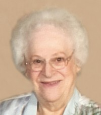 Dorothy L. McNaughton